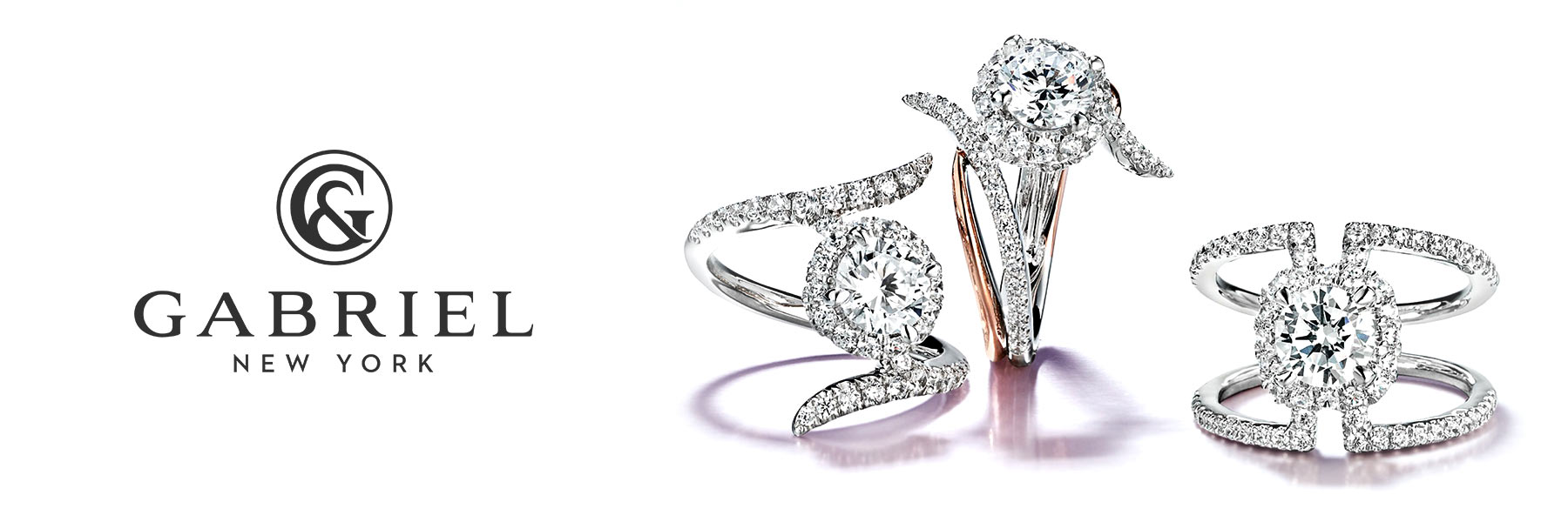 Engagement Rings Trevi Fine Jewelry Trevi Fine Jewelry